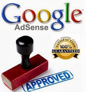Jasa AdSense DAHSYAT untuk domain dan hosting sendiri