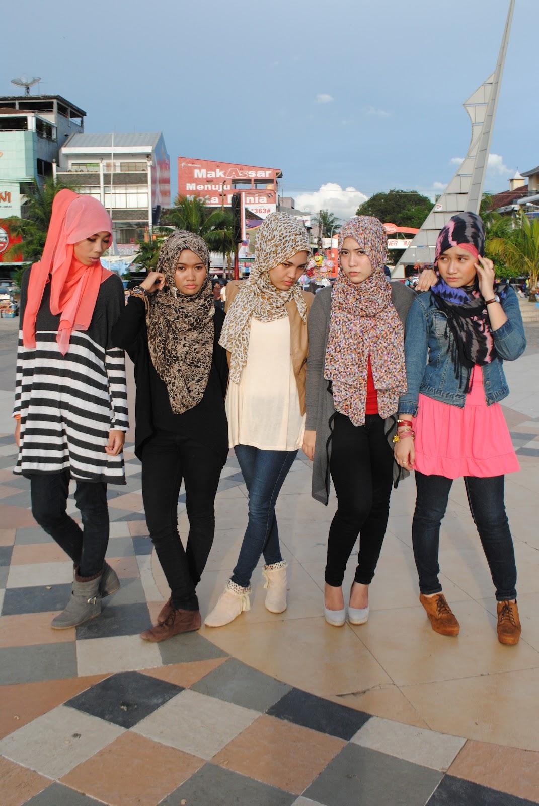 Lea 39 S Gallery Hijab Street Style By Dian Pelangi
