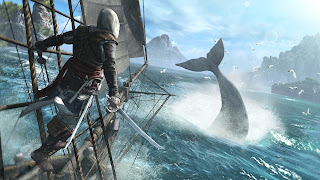 assassins creed black flag pc game wallpapers