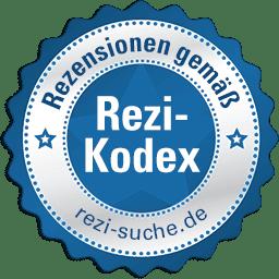 Ich halte mich an den Rezi-Codex