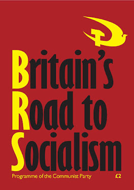 Britain's Road to Socialism (2001 Edition)