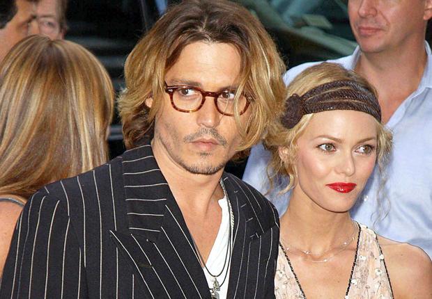 johnny depp vanessa paradis 2011. Johnny Depp Vanessa Paradis