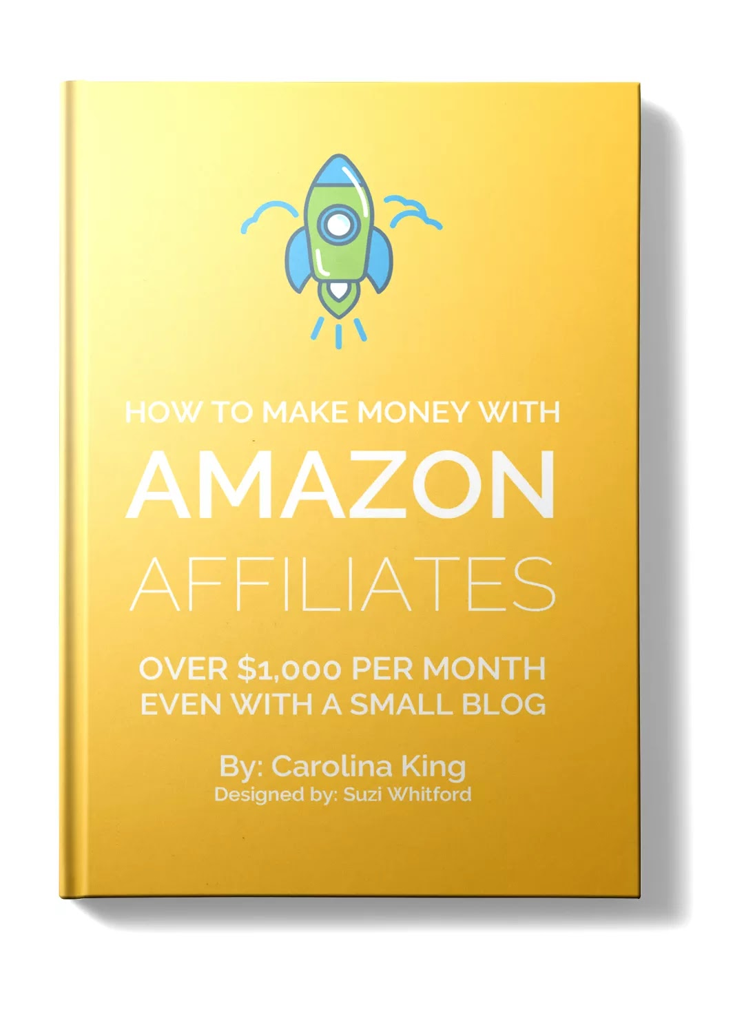 Learn how to skyrocket your amazon affiliate earnings right here!
