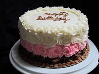 Senatobia cake