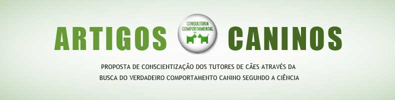 CCA - Artigos Caninos