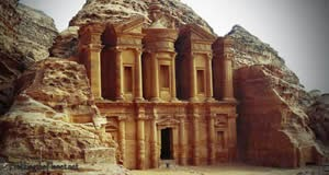 Petra - Jordânia, Jordan
