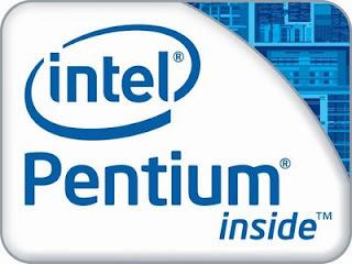Intel Pentium Inside Family