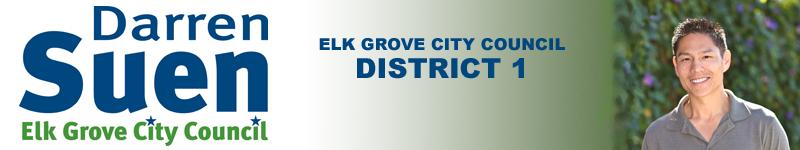 Suen Unanimously Appointed to Elk Grove City Council District 1 Vacancy