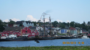 The Bounty at Lunenburg