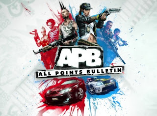 APB Reloaded Cheat