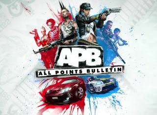 APB Reloaded Cheat