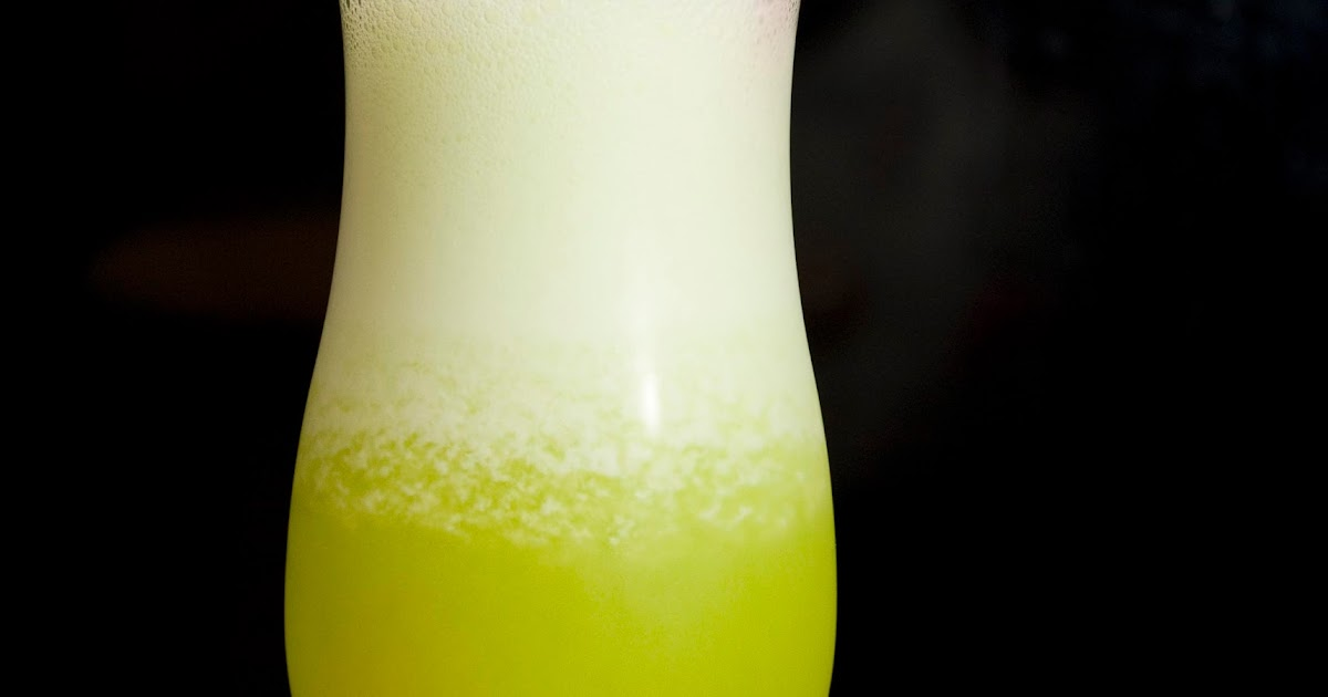 Key Lime Daiquiri ~ A Year of Cocktails