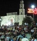Lunes de Carnaval Ciudad de Calkini. 8mar2011.