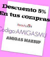 Descuento 5% BeautyJoint
