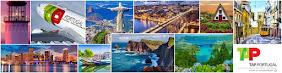 Nyerj TAP Portugal repülőjegyet Madeirára és az Azori-szigetekre!