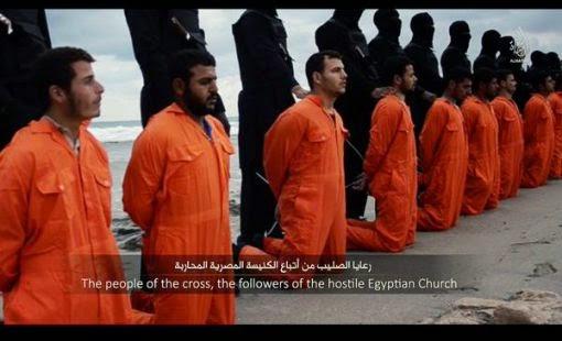 Assassinés parce que chrétiens