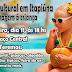 Prefeitura de Itapiúna realizará Noite Cultural em Homenagem á criança