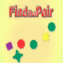 Find the Pair: Brain Training Game