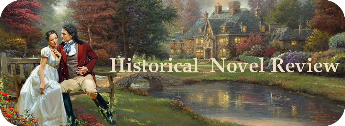 Historical Novel Review
