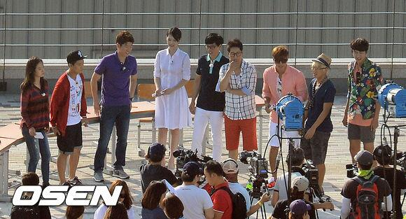Running Man EP.153 Pic 4