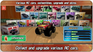 RE-VOLT 2 : Best RC 3D Racing 1.3.5 Mod Apk (Unlimited Money)
