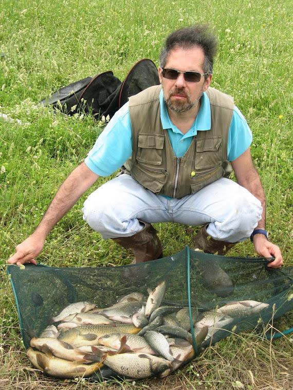 16 maggio 2009 - Lago Locone