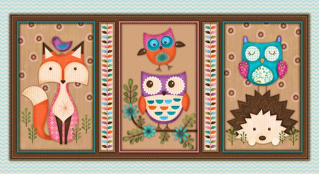 http://www.theozmaterialgirls.com/woodlands-critters-owl-fox-main-hedgehog-spx-fabric-panel-p-7086.html