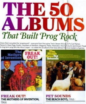the 50 albums that built prog rock