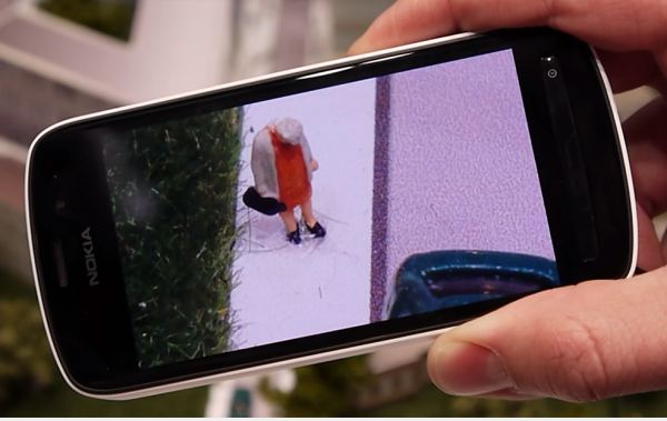 Secret of 'Monster' Camera 41MP Nokia Pureview [video]