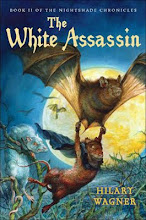 GET  BOOK II, THE WHITE ASSASSIN  NOW!