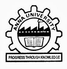 Anna University B.Tech BE MTech Time Table 2014