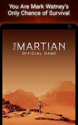 The Martian: Bring Him Home v1.0.1 APK-1