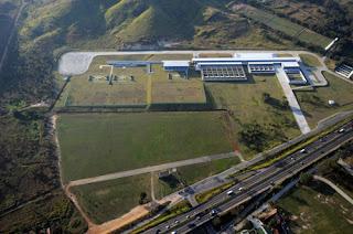 Centro Nacional de Tiro Esportivo