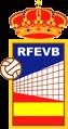 Real Federación española de Voelibol