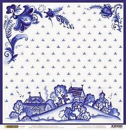 http://craftpremier.ru/catalog/skrapbuking/skrapbumaga/bumaga_dlya_skrapbukinga_gzhel_derevnya/