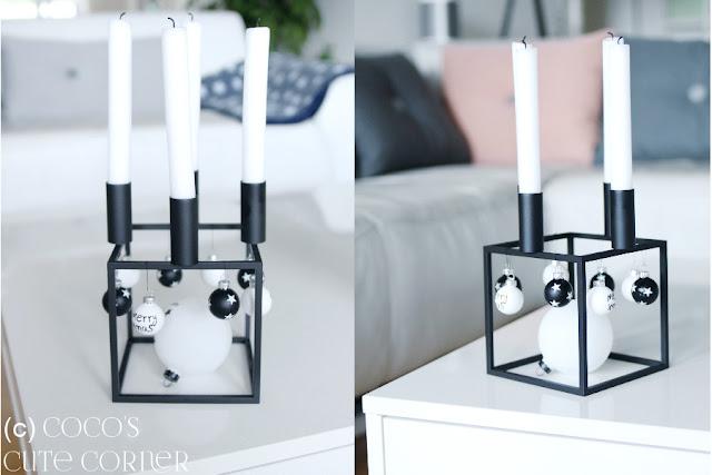 coco 39 s cute corner adventskranz zum zweiten ein design klassiker als allrounder. Black Bedroom Furniture Sets. Home Design Ideas
