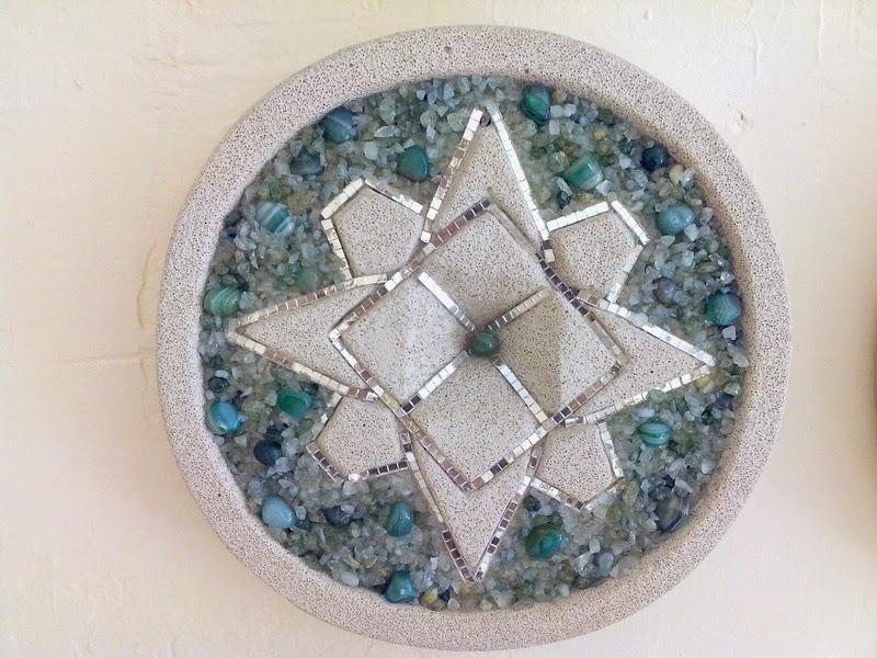 Mandala de CURA INTERIOR