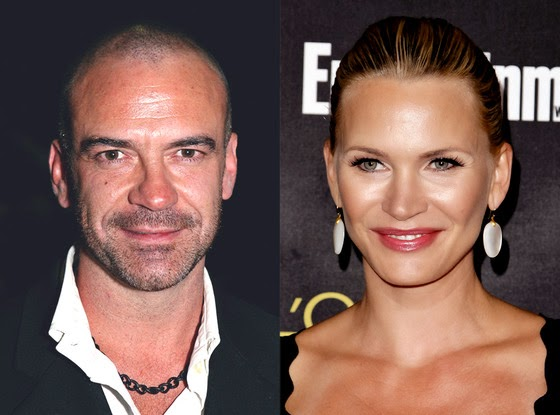 Beauty and the Beast - Season 3 - lan Van Sprang and Natasha Henstridge to Recur