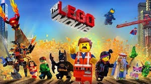 The Lego 2014
