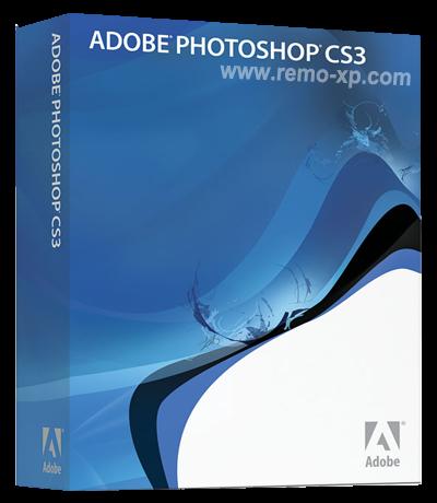 Adobe Photoshop CS2, CS3, CS4, CS5, CS6 Full Version   REMO-XP