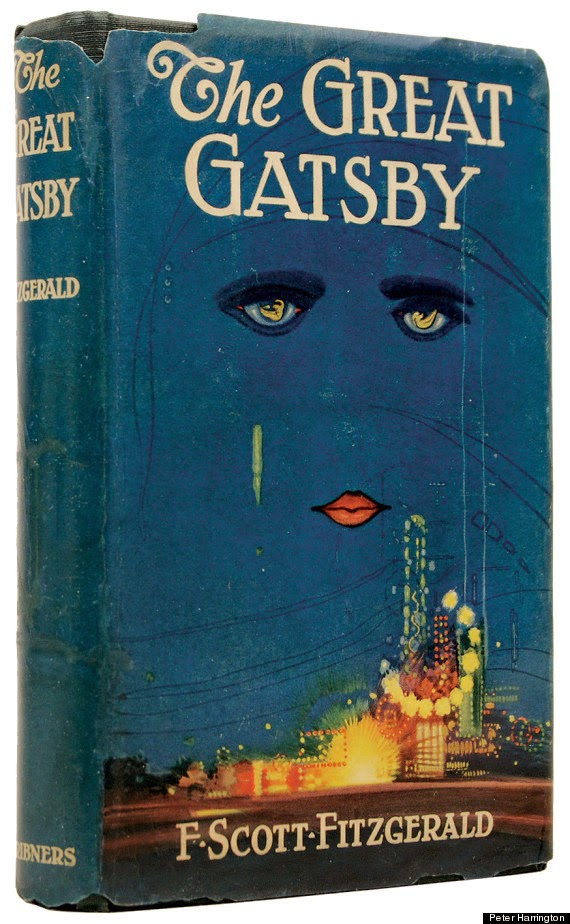 an analysis of the 1920s novel the great gatsby by f scott fitzgerald The great gatsby, f scott fitzgerald's 1925 jazz age novel about the impossibility of recapturing the past, was initially a failuretoday, the story of gatsby's doomed love for the unattainable daisy is considered a defining novel of the 20th century.