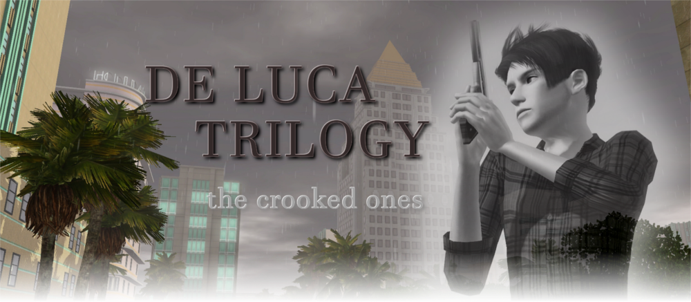 De Luca Trilogy - The Crooked Ones