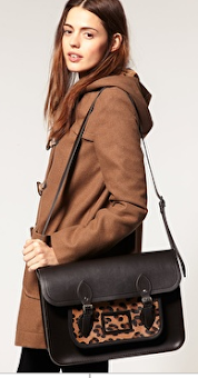 order A-bag by Email