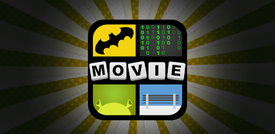 Movie Quiz tests your knowledge of movies and tv series. You will be ...