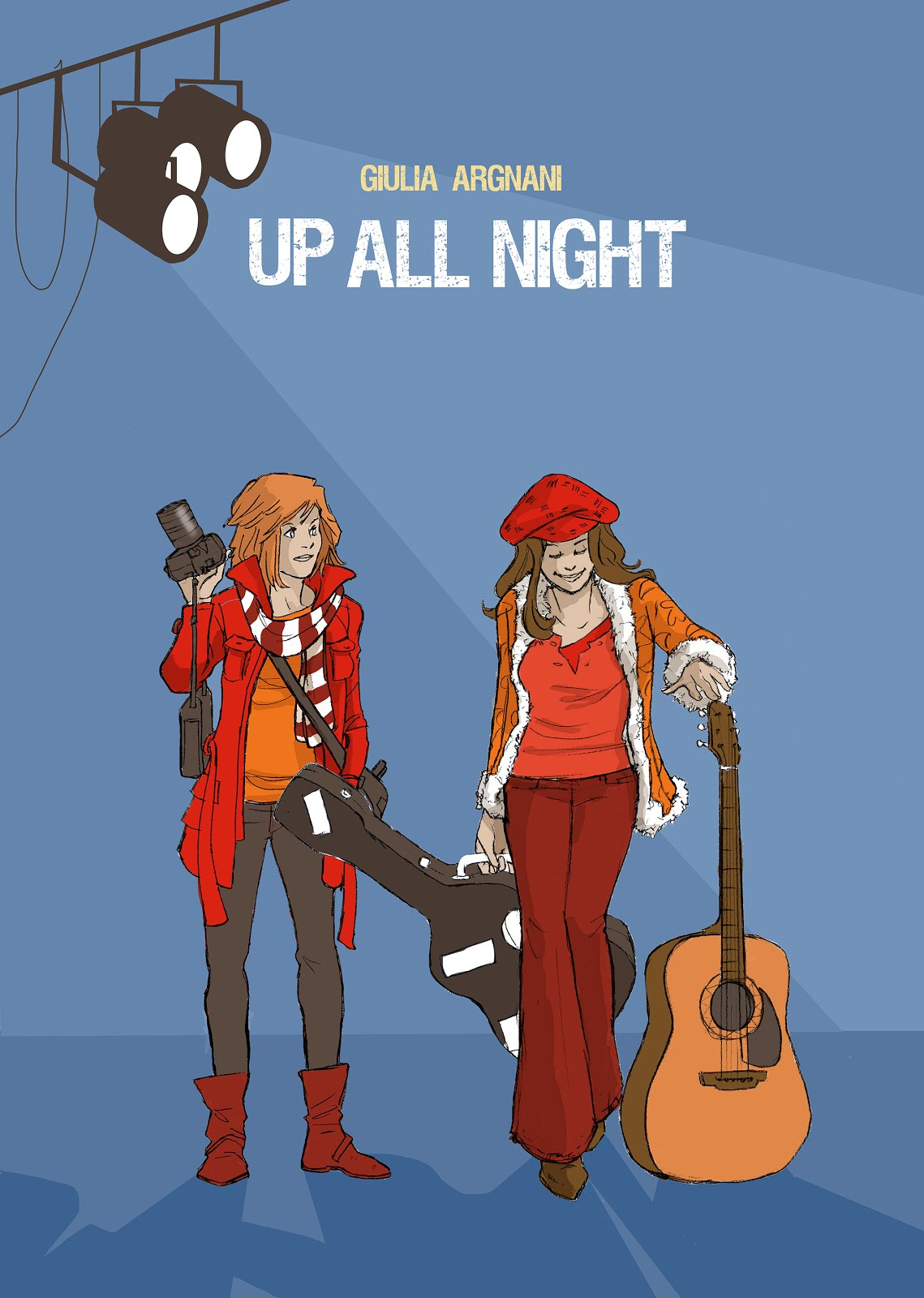 """UP ALL NIGHT"" 2015"