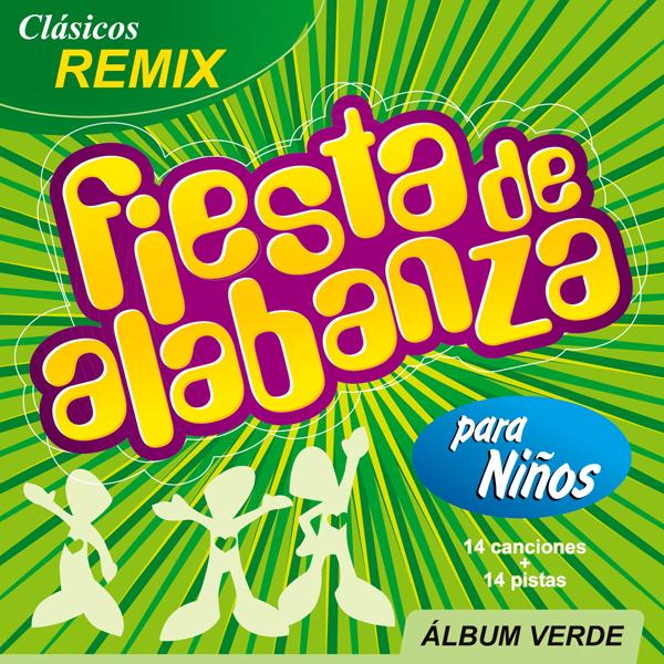 Kids Producciones-Fiesta De Alabanza I-