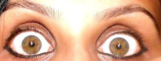 MY EYES ARE ON YOU
