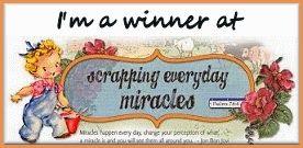 I Won..