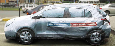 Creative and Cool Car Advertisements (15) 10