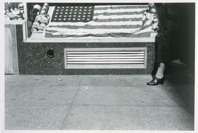 Старые фотографии Нью-Йорка